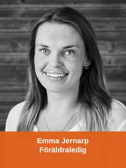 Emma Jernarp Föräldraledig Imatech