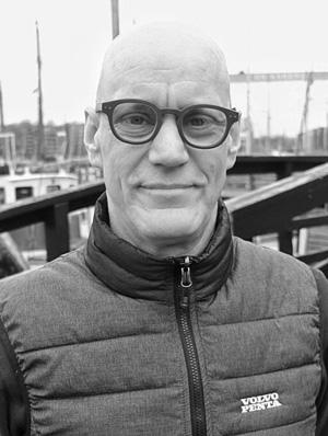Fredrik Kjellberg
